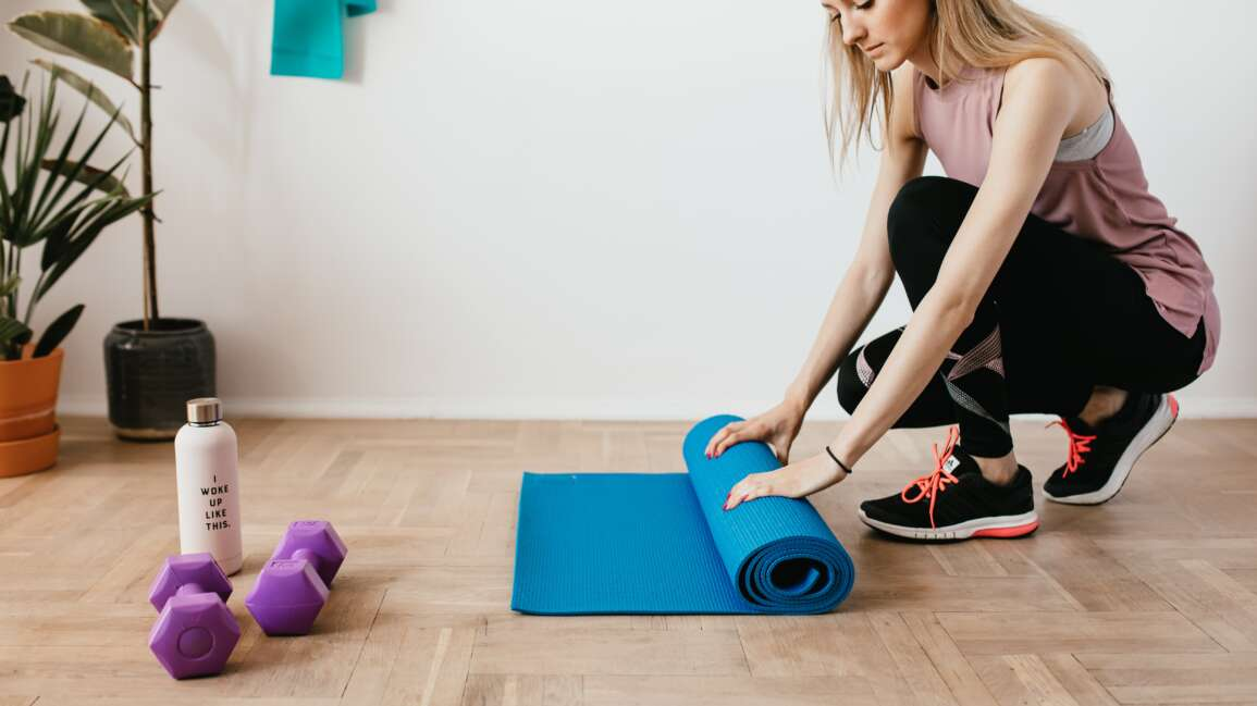 Pilates fisioterapico